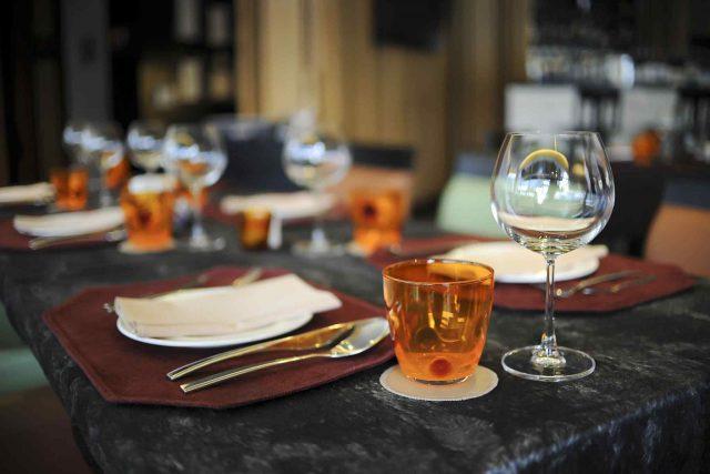 Restaurant tips & tricks